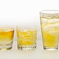 紹興酒だけではなく、お酒は多種多様にご用意しております!ウィスキーと一緒に本格中華もおすすめです☆