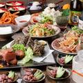 琉球居酒屋 赤瓦のおすすめ料理1