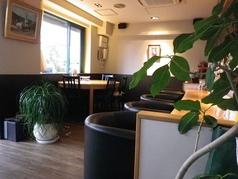 山麓カフェの写真