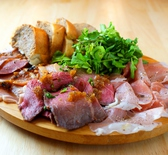 肉バル タベスギータ TAVES GUITAのおすすめ料理3