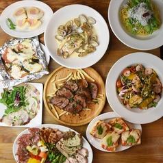 バルザル 大井町店のおすすめ料理1