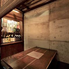 炙り酒場 縁 yukari 本郷三丁目店の雰囲気1