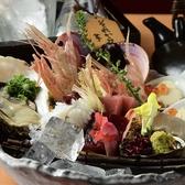 和旬洋彩 B.B.橋のおすすめ料理3