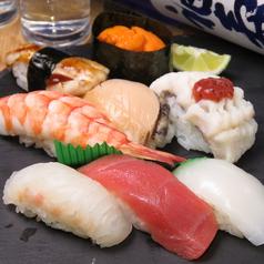 鮨 清水の写真
