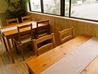 Organic Cafe M2のおすすめポイント1