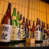 なんと3500円のコースから伯楽星含む宮城の地酒10種飲み放題OKです!なんと2500円の二次会コースも飲み放題OK!!