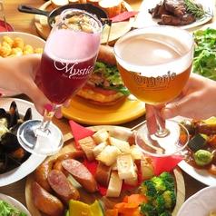 ブラッスリー ラ・フェスタ BRASSERIE LA・FESTAのおすすめ料理1