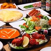 Times Square Restaurant&Bar 埼玉のグルメ