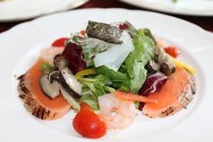 ニューサンピア敦賀 レストラン ビィアンヴニュの写真