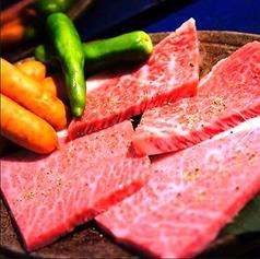 立食焼肉 一穂 第ニビル店の写真