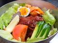 料理メニュー写真【夏のランチ】ぴりっと辛い ビビン麺