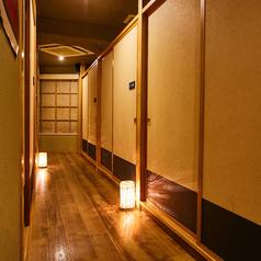 お席は2~150名様までご用意させて頂きます。デートや接待、合コン、同窓会など様々なシーンにご利用いただけます。