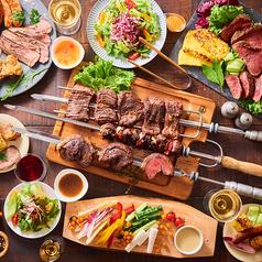 SAKAI FOODHALL サカイフードホールのおすすめ料理1