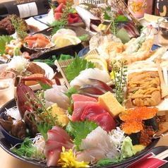 天ぷら 丸和 maruwaの写真