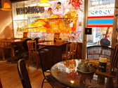 タイ国屋台料理 ソンクランの雰囲気3