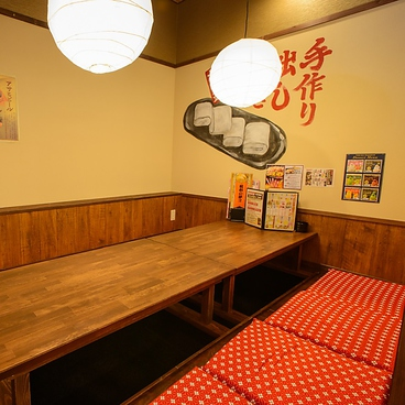 昭和食堂 篭山店の雰囲気1