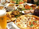 PIZZAOKA ピザオカのおすすめ料理3
