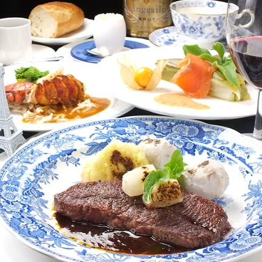 Casa La PAVONI カーサ ラ パボーニのおすすめ料理1