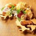 料理メニュー写真【九州】九州盛り