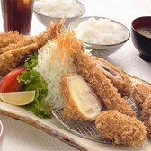 とんかついなば和幸 京王八王子店 ごはん,レストラン,居酒屋,グルメスポットのグルメ