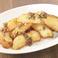 料理メニュー写真アンチョビポテト