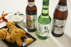韓国料理 ChiRu10の写真