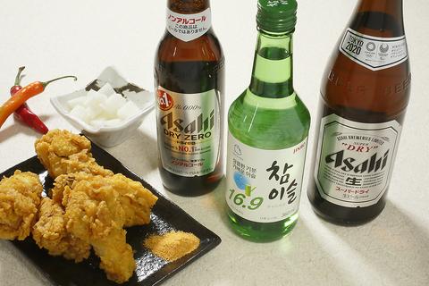 韓国料理 ChiRu10