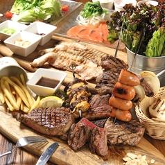 肉バル BLESS ブレス 心斎橋のおすすめ料理1