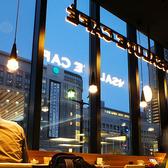 ボンサルーテカフェ BONSALUTE CAFE 札幌駅のグルメ