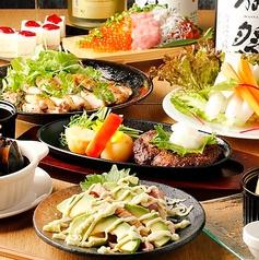 Tokyo Rice Wine たまプラーザ店のコース写真