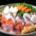 料理メニュー写真海鮮よせ鍋