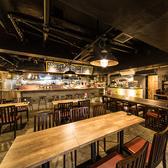 肉バル ロッソ 小倉店の雰囲気2