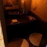 【カップルシート】オシャレにワインで乾杯!女子会にピッタリな個室を多数ご用意♪