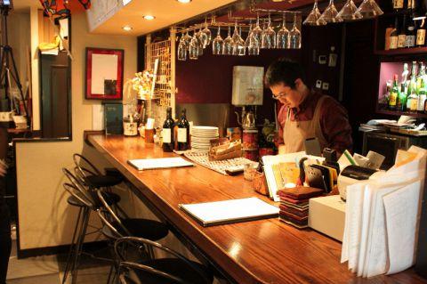 Sako's Bar|店舗イメージ4