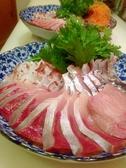 創作和料理 なの花のおすすめ料理2