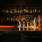 Bar E.A.T 目黒本店の雰囲気2