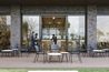 Cafe INDIGO カフェ インディゴのおすすめポイント3
