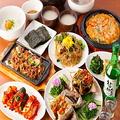 ハヌリ 新宿東口ゴジラ通り店のおすすめ料理1