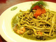 イタリア料理 コンプレアンノの写真