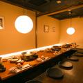 奈良町 雷門の雰囲気1