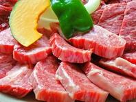 肉も豊富お酒も豊富!飲み食べ放題