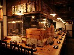 二代目 田町・三田本店の写真