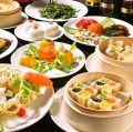 鴻福餃子王のおすすめ料理1
