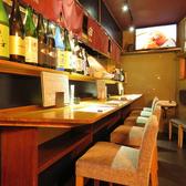 旬惣菜 桜酒房の雰囲気2