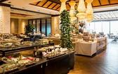 ビュッフェ シーフォレスト ホテルモントレ沖縄スパ&リゾートの雰囲気2