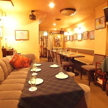 Casa La PAVONI カーサ ラ パボーニの雰囲気1
