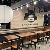 ショーグンバーガー 秋葉原店の雰囲気2