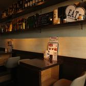 Bar E.A.T 目黒本店の雰囲気3
