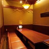 10名様用完全個室座敷 その他20名様 30名様も対応できます。お客様のニーズに合わせてご案内いたします。