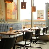 アロハテーブル ALOHA TABLE 仙台の雰囲気2